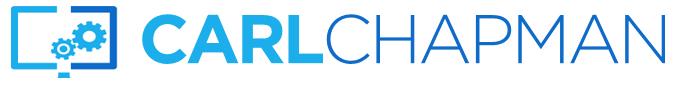 CarlChapmanSr.com Logo